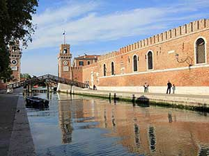 Cheap apartment, Apartment Arsenale Venice Italy